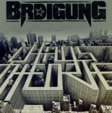 BRDigung: Chaostheorie (Limited Edition Metalcase/Erstauflage), CD