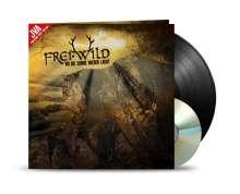 Frei.Wild: Wo die Sonne wieder lacht (JVA - Jubiläums Vinyl Auflage) (Limited Edition), 1 LP und 1 CD