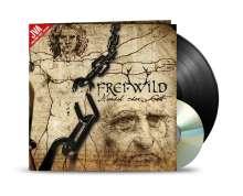 Frei.Wild: Mensch oder Gott (JVA - Jubiläums Vinyl Auflage) (Limited Edition), 1 LP und 1 CD