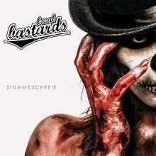 Local Bastards: Stumme Schreie, CD