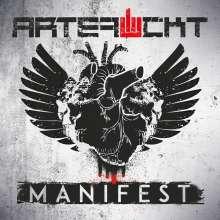 Artefuckt: Manifest, CD