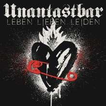 Unantastbar: Leben, Lieben, Leiden, CD