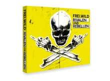 Frei.Wild: Rivalen und Rebellen, 2 CDs