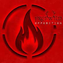Frei.Wild: Opposition (Deluxe-Edition), 2 CDs