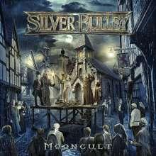 Silver Bullet: Mooncult, CD