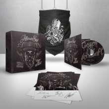 Alles Mit Stil: Gegen jede Vernunft (Limited-Handnumbered-Edition), 1 CD und 1 Merchandise
