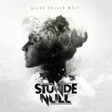 Stunde Null: Alles voller Welt, CD