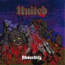 United: Absurdity, CD