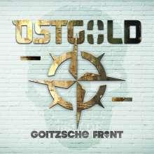 Goitzsche Front: Ostgold, 2 CDs