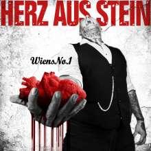 Wiens No.1: Herz aus Stein, CD