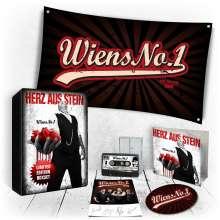 Wiens No.1: Herz aus Stein (Limited Boxset), CD