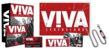 Viva: Lebenslang (Limited Boxset), 1 CD und 1 Merchandise