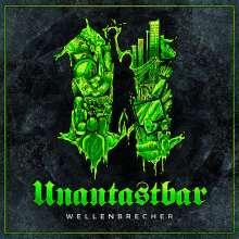 Unantastbar: Wellenbrecher, CD