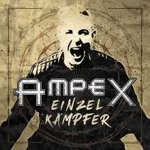Ampex: Einzelkämpfer, CD