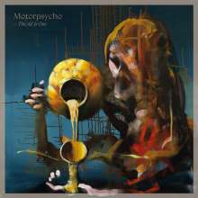 Motorpsycho: The All is One (180g), 2 LPs