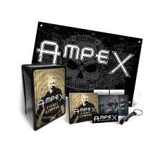 Ampex: Einzelkämpfer (Limited Boxset), CD