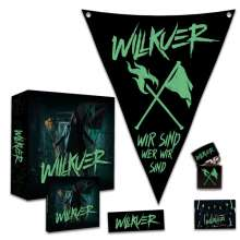 Willkuer: Willkuer (Limited Boxset), CD