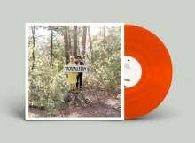 Klee: Trotzalledem (Limited Edition) (Schuhschnabelrotes (Orange) Vinyl), LP