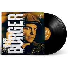 Philipp Burger: Kontrollierte Anarchie, 2 LPs