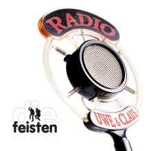Die Feisten: Radio Uwe & Claus, CD