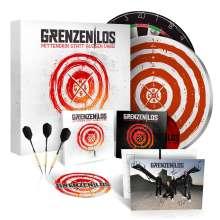 Grenzen Los: Mittendrin statt außen dabei (Limited Boxset), 2 CDs
