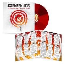 Grenzen Los: Mittendrin statt außen dabei (Limited Edition) (Red Vinyl), LP