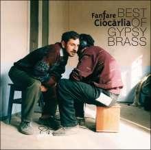 Fanfare Ciocarlia: Best Of Gypsy Brass, LP