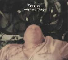 Faust: Something Dirty, CD
