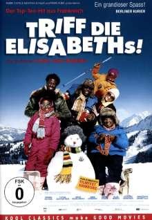 Triff die Elisabeths, DVD
