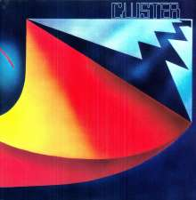 Cluster: Cluster '71 (180g), LP