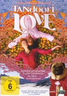 Tandoori Love, DVD