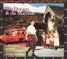 Die Doraus & Die Marinas: Geben offenherzige Antworten auf brennende Fragen, CD