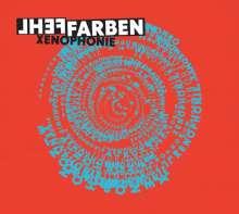 Fehlfarben: Xenophonie, CD