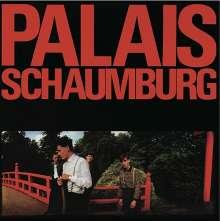 "Palais Schaumburg: Palais Schaumburg (180g) (Limited Deluxe Edition) (2 LP + CD + 7""Single), 2 LPs, 1 CD und 1 Single 7"""