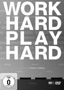 Work Hard - Play Hard, DVD