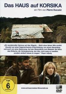 Das Haus auf Korsika, DVD