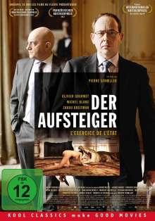 Die Aufsteiger, DVD