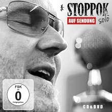 Stoppok: Auf Sendung (Solo) (CD + DVD), 2 CDs