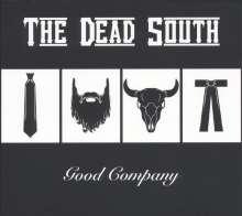 The Dead South: Good Company, CD