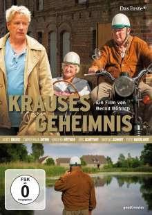 Krauses Geheimnis, DVD