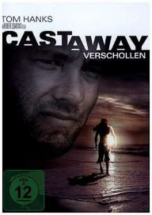 Cast Away - Verschollen, DVD