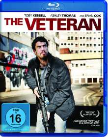 The Veteran (Blu-ray), Blu-ray Disc