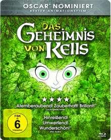 Das Geheimnis von Kells (Blu-ray), Blu-ray Disc