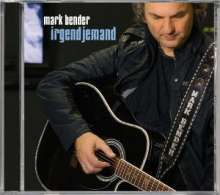 Mark Bender: Irgendjemand, CD