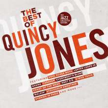Quincy Jones (geb. 1933): The Best Of Quincy Jones (The Jazz Collector Edition), 2 CDs