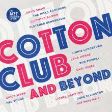 Cotton Club And Beyond (The Jazz Collector Edition), 2 CDs