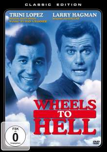 Wheels to Hell, DVD