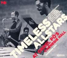 Timeless Allstars: At Onkel Pö's Carnegie Hall / Hamburg '82, CD
