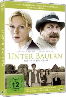 Unter Bauern - Retter in der Nacht, DVD