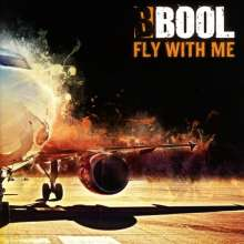 Fly With Me, CD